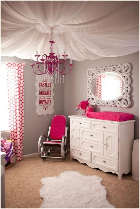 Diy Little Girls Rooms